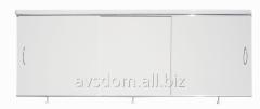Экран под ванну SANTA 1500*500 см (белый)