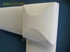 Stone of angular DAKZU004