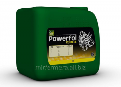 Powerfol Corn fertilizer (Corn)