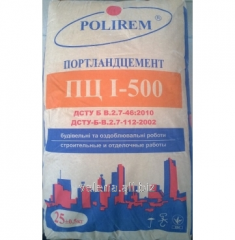 Cement w workach