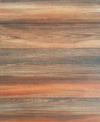 Плитка напольная STAGE CHOCOLATE (25x85)