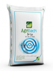 Fertilizer Agritek Drip 10-38-17+ME