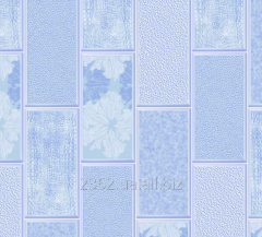 Wall-paper moisture resistant / Olympia background