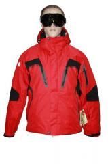 Куртка гірськолижна чоловіча Rossignol на магнітах