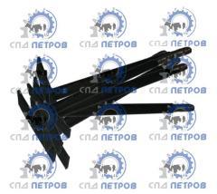 Bolt anchor TSN 2B 3B 160, sale, production