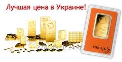 Bank metals