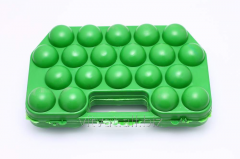 Egg tray 20 pieces
