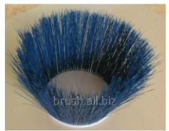 Tray brush