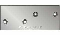 Board field wide (sidewall)