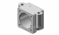 AGK bearing case (empty)