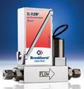 Flowmeters and EL-FLOW (Bronkhorst) regulators