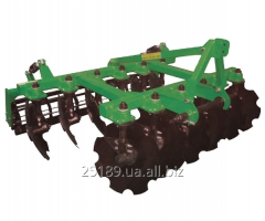 Plow disk hinged PD 2.2 (1) (it is completed with