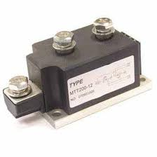 Modules thyristor