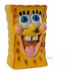 Ceramic moneybox SpongeBob