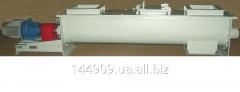 Телескопический ленточный конвейер ТЛК-800