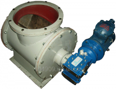 An airlock feeder series SH-5-15-RNK01