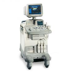 Ultrasound GE Logiq