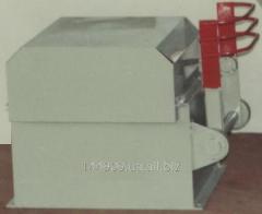 Встряхивающее устройство - ВУ