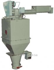 Дозатор АД-50-РКМ-09М-БП4-ВУ, весовой автоматический