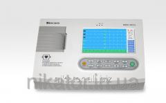 Электрокардиограф цифровой ECG-300G 3-канальный