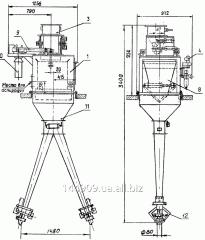 Doser weight AD-50RKZ-09-BPR2