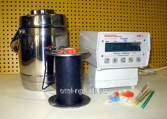 Kriozamorazhivatel mobile ZPM-1