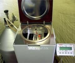 Kriozamorazhivatel stationary ZPS-1