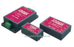 AC-DC сетевой преобразователь TMP 30124C TRACO 1021712