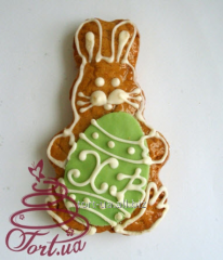 "Gingerbread easter ""Hare"