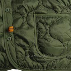 Ткань подкладочная 190Т
