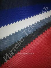 Fabric awning euroawning