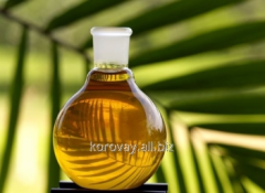 "Palm-oil of ""Sania"