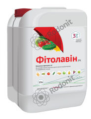 Preparation for fight against bacterioses