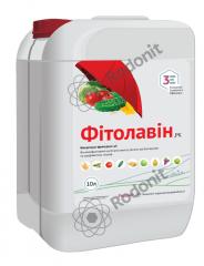 Фитолавин - биофунгицид против бактериозов