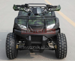 SHINERAY HARDY 150U ATV