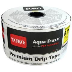Drop tape Aqua Traxx Ø of 16 mm