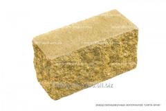 Brick decorative modular angular Silta Brik