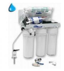 Система обратного осмоса. Система очистки воды