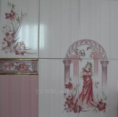 Декор для керамической плитки