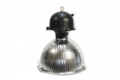 Industrial and warehouse Cobay 2 AL lamp