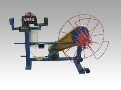 Machine otmotochny OOPS 400/800