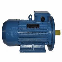 Электродвигатель АИР100S2 - 4,0кВт 3000 об/мин