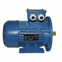 Электродвигатель АИР63В6 - 0,25кВт 1000 об/мин