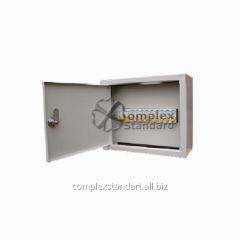 Board of lighting ShchO-12 V (318х200х95)