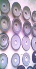 Diamond whetstone honingovalny 100x8x4 200/160