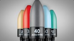 Accu-sync pressure regulators AS-40 model