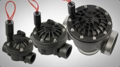 Icv valves ICV-201G-B model