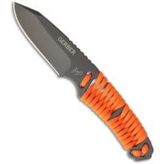 Knife of gerber bear grylls survival series