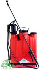 Garden sprayer satchel on 16 liters 16e, an oasis
