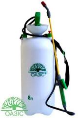 Garden sprayer on 8 liters 0008l, an oasis